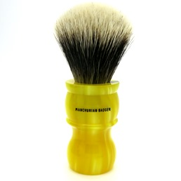 M7 Manchurian Badger Medallion Yellow