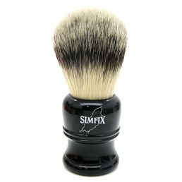 Simfix SF1 Synthetic Bristle faux Ebony