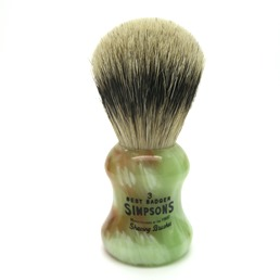 Eagle G3 Best Badger faux Jade