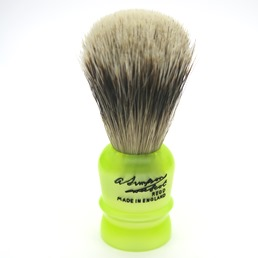 SALE Wee Scot Super Badger Limoncello