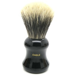 Eagle 3 Manchurian Badger faux Ebony
