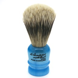 Wee Scot Super Badger Turquoise
