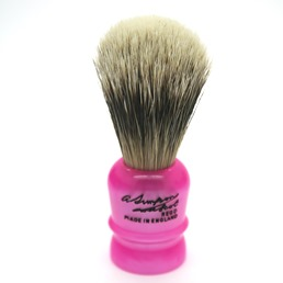 SALE Wee Scot Super Badger Magenta